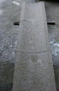 花崗岩雨水槽